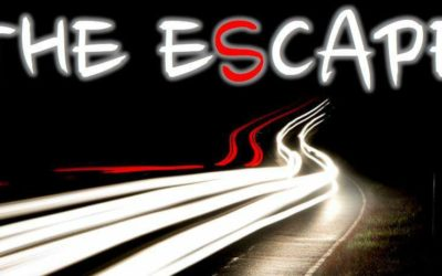The Escape is coming!