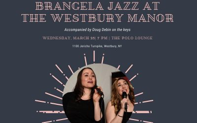 Brangela at Westbury Manor 03/25